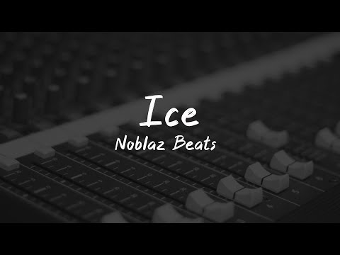 INSTRUMENTAL RAP/HIPHOP #3 / Noblaz Beats feat. THS / Ice