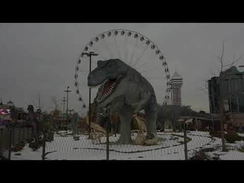 NIAGARA FALLS  ONTARIO 2020#Niagara #Ontario #Cliftonhill