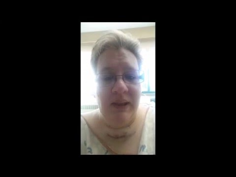 My Thyroid diaries #2 Post Surgery Partial Thyroidectomy