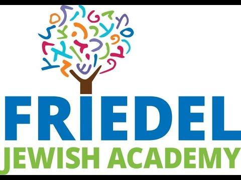 Friedel Jewish Academy - 6th Grade Graduation, 2020