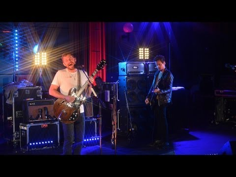 Thumbnail: Kings Of Leon cover Robyn's Dancing On My Own