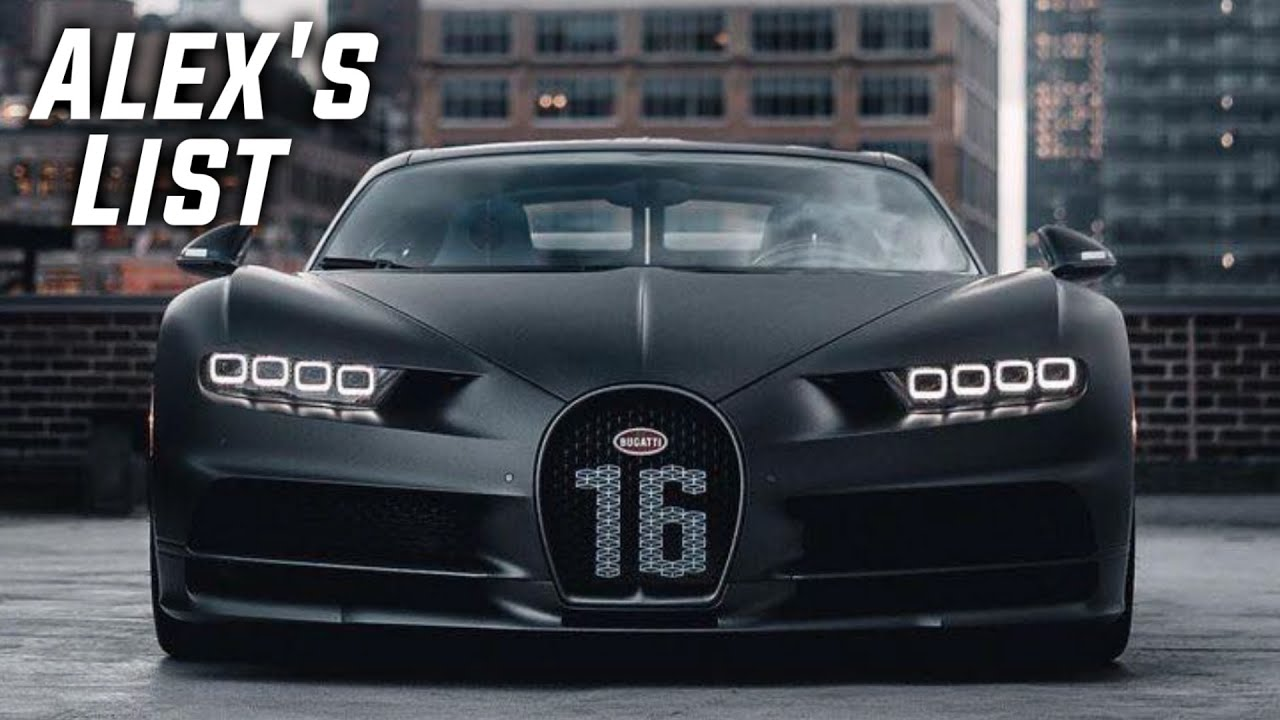 Can Demir & BasslandeR - Bugatti