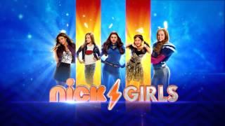 PHOEBE - Los Thunderman - NICK GIRLS