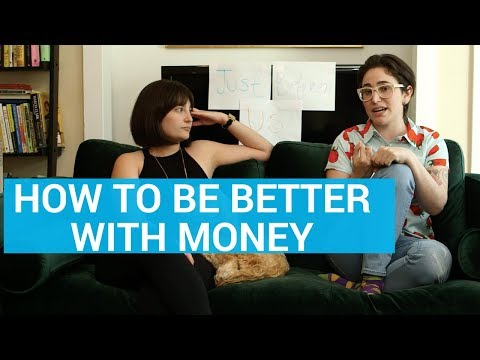 How To Be Better With Money / Gaby & Allison Mp3