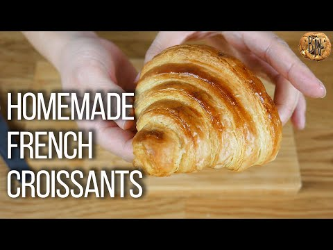 how-to-make-a-french-croissant-|-episode-1