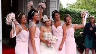 Andrew and Ashleigh | Wedding Film | Ardoe House Hotel | Aberdeen | Scotland