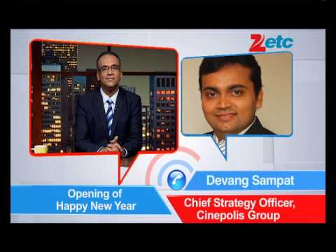 "Box-Office Collection ""Happy New Year"" - ETC Bollywood Business - Komal Nahta"