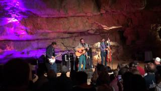 """Brown Eyed Women"" - Larry Keel.  Bluegrass Underground 9-13-2014"