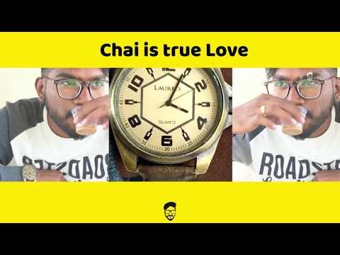 THC-Chai Is True Love . Feat. Yu Toh Banjar Sa Tha Mera Aashiyan.