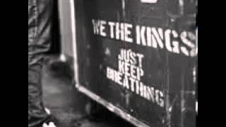 Just Keep Breathing (Acoustic Version) - Travis Clark from We The Kings