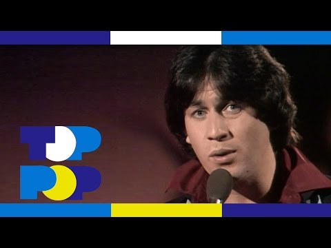 Joey Travolta - I'd Rather Leave While I'm In Love