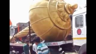 hanuman ji ki sone ki gada found in sri lanka during excavation truth revealed