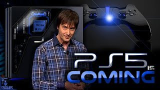 PS5 Officially Reveled | 8K Performance, Super Fast SSD Load Times, Ray Tracing And More Revealed