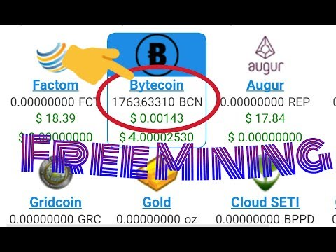 FREE BITCOIN UNLIMITED MINING WITHOUT ANY INVESTMENT