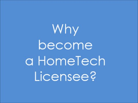 Become a Licensee