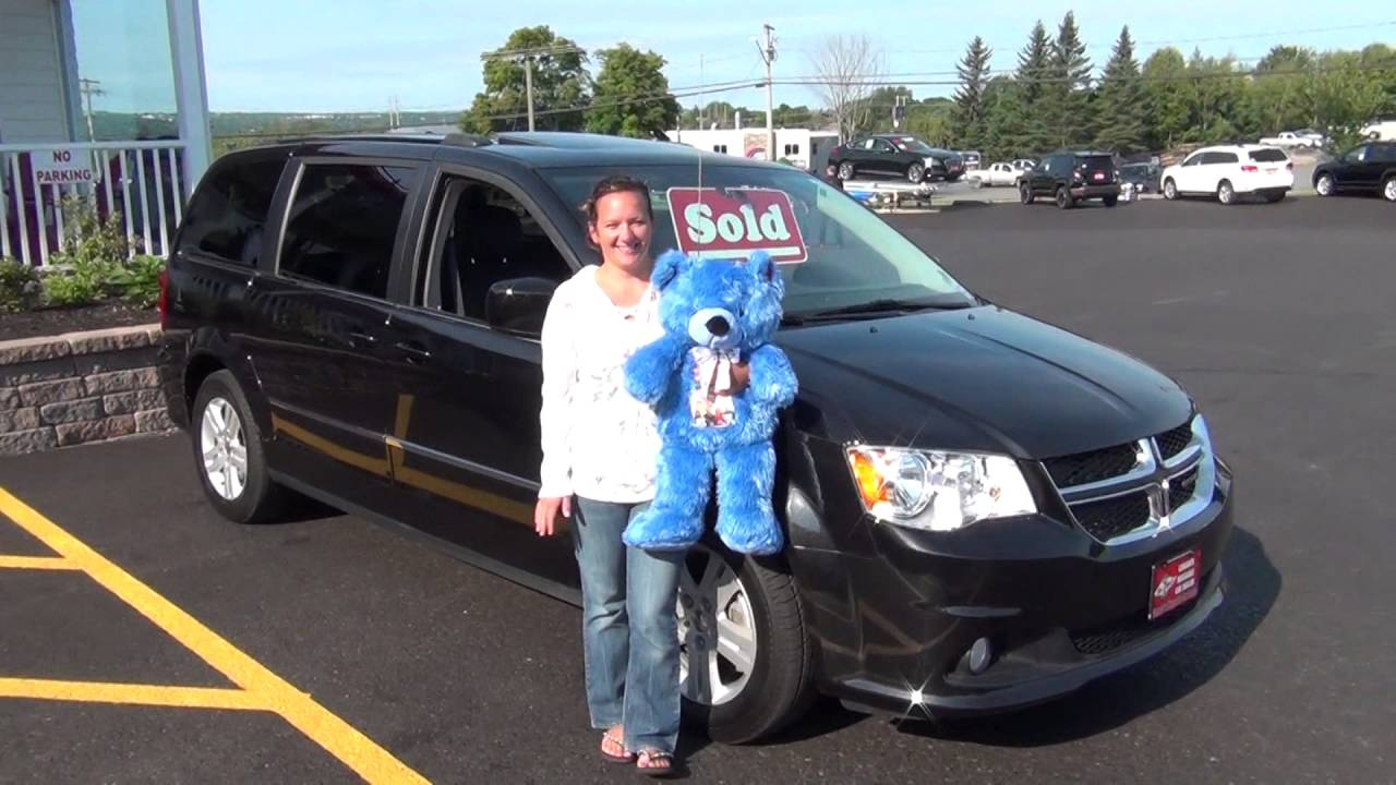 Gilbert Used Cars Fredericton