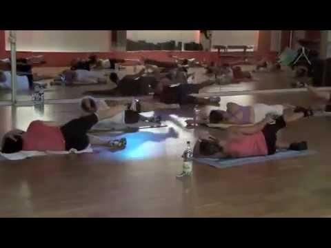 Gymnase Fitness Club, Mulhouse