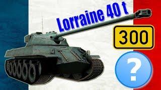 Lorraine 40 t za 300 golda? Kalendarz adwentowy