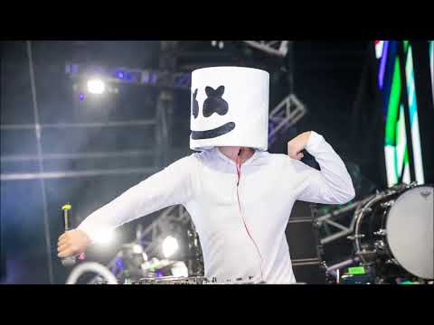 (Marshmello Mashup) Mr. Brightside X Miss You X A Different Way X Slience