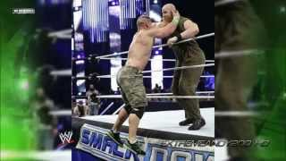 "WWE: ""The Time Is Now"" ► John Cena Theme Song 2014"