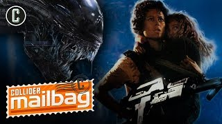 Why We Need an Aliens TV Series from Netflix - Mailbag