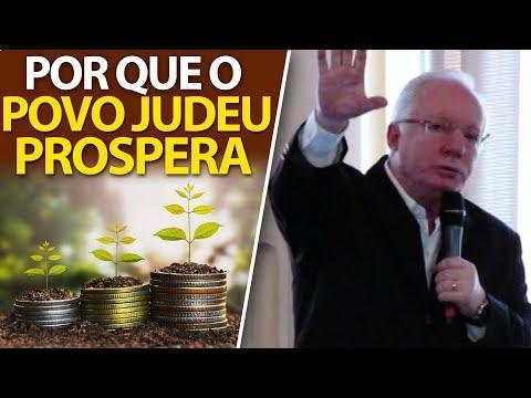 Cinco Princípios Que Fazem O Povo Judeu Prosperar (Paulo Seabra)