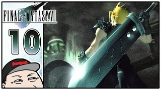 Der Abwasserkanal - Final Fantasy VII - Part 10