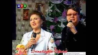 Irina Loghin si Fuego - Valurile vietii - 25.12.2014!!!