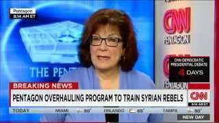U.s. Suspends Program To Train Syrian Rebels, Starts New Program...
