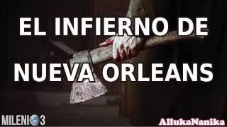 Milenio 3 - El infierno de Nueva Orleans
