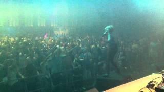 Tok Tok vs. Soffy O. - Day Of Mine (Berlin Summer Rave Live)