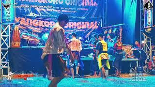 NELONGSO ATIKU - Panjak Pertamax MAYANGKORO ORIGINAL VOC. LERY MAHESA