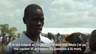 Ouganda : Le chef du HCR rend visite aux réfugiés sud-soudanais