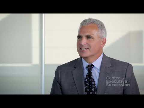 CHRO Conversation: Interview with Kevin Cox - YouTube