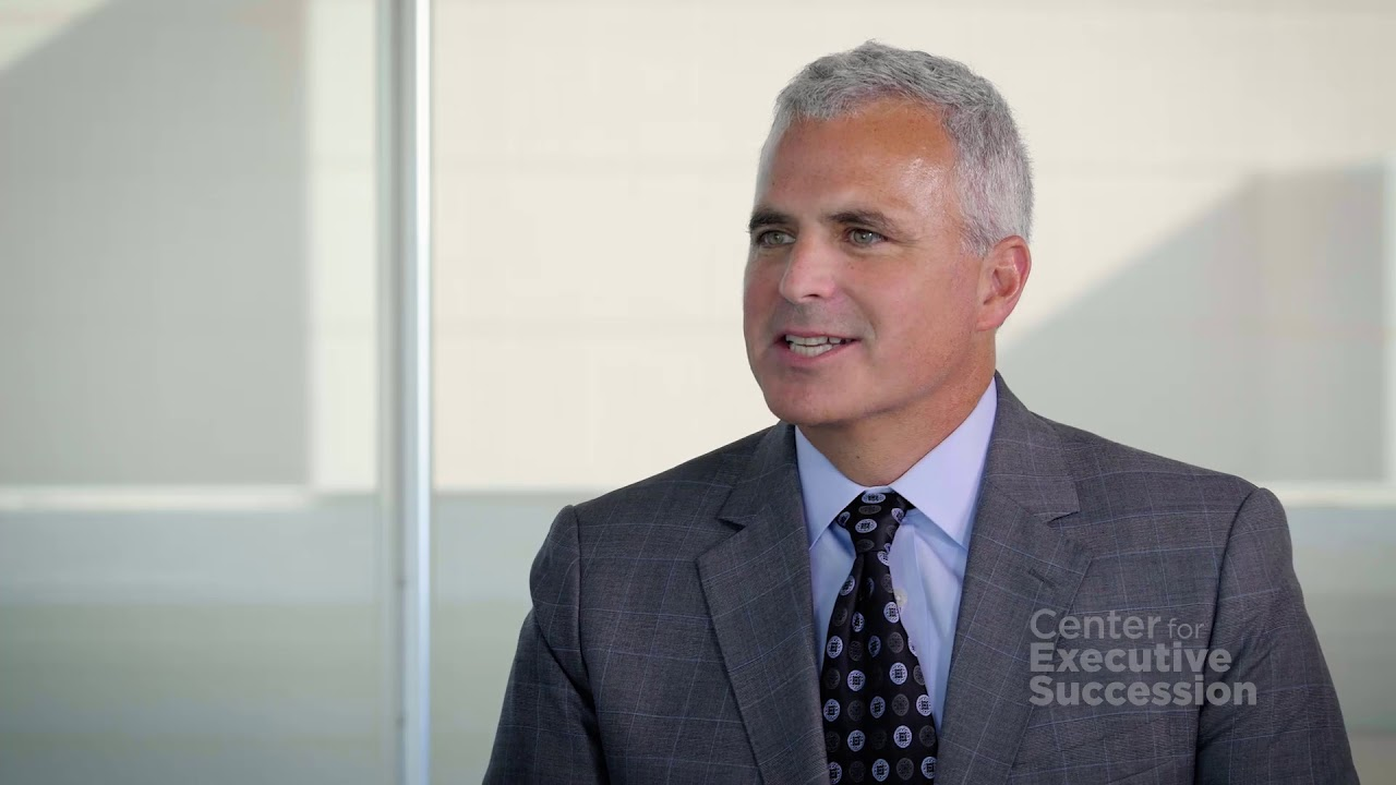 CHRO Conversation: Interview with Kevin Cox