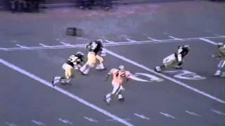 Greatest Seasons: 1969 Football - Michigan Beats Vanderbilt