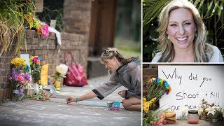 Minnesota probing Australian woman's fatal shooting by police