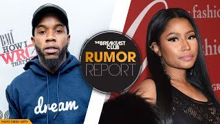 Nicki Minajs Unreleased Verse On Shooters With Tory Lanez Surfaces