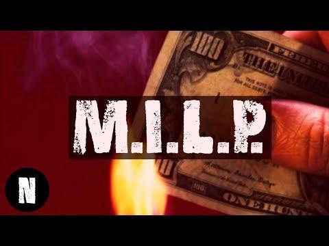 Mks Ssj x Jere Profeta - 💯 M.I.L.P. (Prod. by Nevada Corp.)