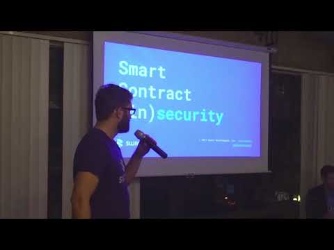 PolySwarm (formerly Swarm Market) - Smart Contract (in)Security
