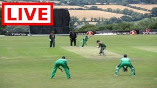 Ireland Wolves vs Bangladesh A 2nd Unofficial T20 Live Streaming & Live Score