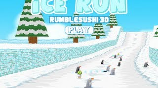 Ice Run - Game Show