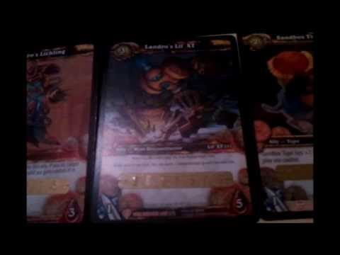 FREE WOW TCG LOOT CARDS! Im Handing Out 9 Different TCG Loot Cards!!!