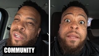 "Not Everyone Needs To Be ""Free"" ft.Tahir Moore 