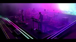 Tame Impala Live at Glastonbury 2019
