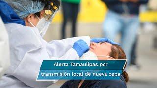 Por este motivo la SST ya alertó a la Secretaría de Salud del Gobierno de Nuevo León