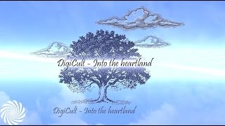 DigiCult vs U-Recken - Into The Heartland