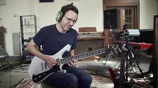 Paul Gilbert  I Own A Building (Behold Electric Guitar)