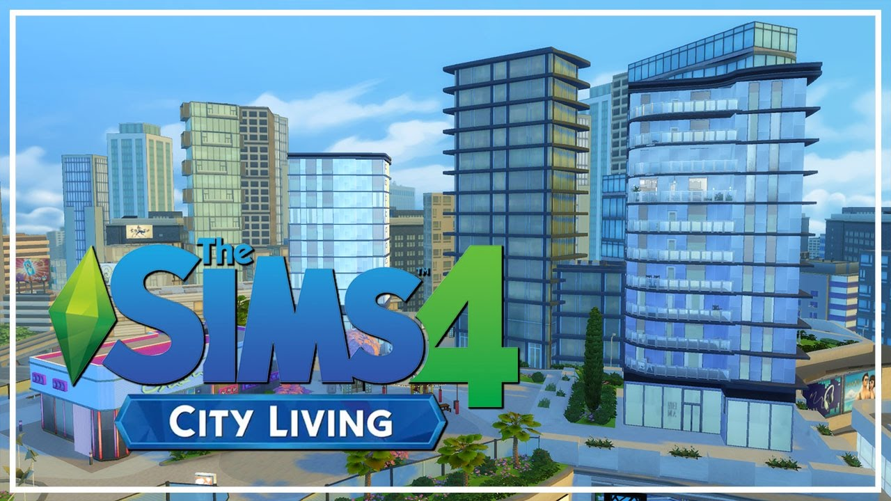 The Sims 4 Apartment Sd Build You