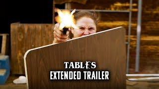 TABLES - Extended Trailer - The Ronda Rousey Cut | No DNB Productions